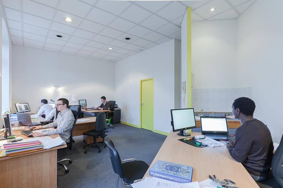 SL STRUCTURES Notre bureau dtude